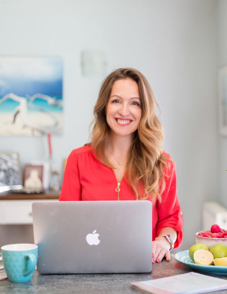 Rachel Larkin Nutribalance weight loss stress