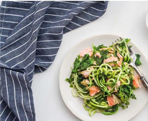 healthy meal plan rachel larkin