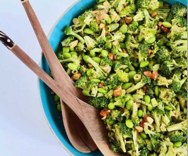 vegan meal plan rachel larkin