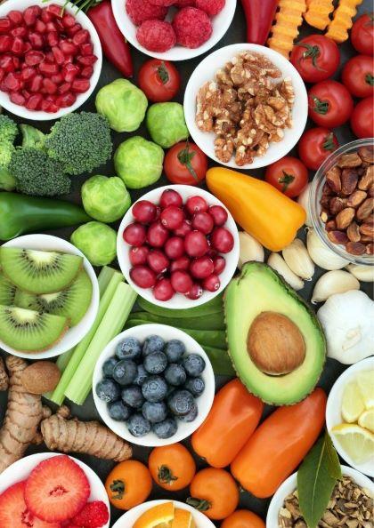 Health MOT nutribalance