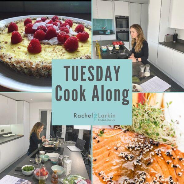 online cook along